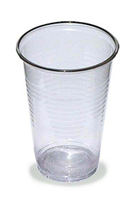 Jednorázové poháriky